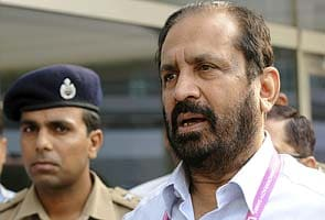 CWG probe: Enforcement Directorate questions Suresh Kalmadi in money laundering case