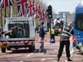 London Marathon to run under heightened security