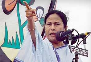 Mamata Banerjee discharged from clinic
