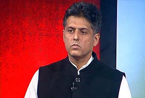 Congress' Manish Tiwari takes a 'feku' dig at Narendra Modi