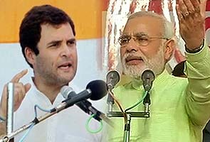 Neither Narendra Modi nor Rahul Gandhi a 'politician', so who is?