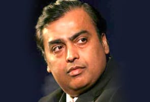 Mukesh Ambani's Z category security defended by government