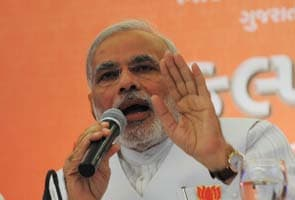 Narendra Modi's government introduces bill that dilutes powers of Gujarat Lokayukta