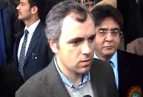 Omar Abdullah's chopper makes emergency landing after technical snag