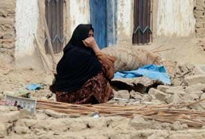Thousands in Pakistan affected by Iran quake