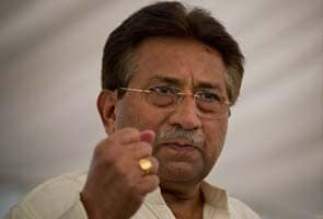 Pakistan court extends former military ruler Pervez Musharraf's custody by 14 days