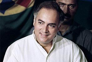 Rajiv Gandhi may have been middleman for Swedish jet deal: US cable