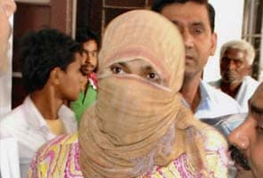 Delhi rape accused sent to 14-day judicial custody