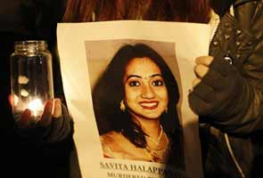 Ireland abortion row: Poor medical care killed Savita Halappanavar