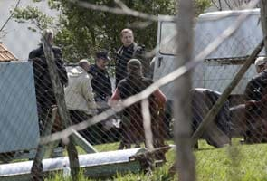 Serbian gunman who shot 13 people dies: hospital