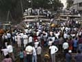 Thane building collapse: seven labourers from West Bengal among dead