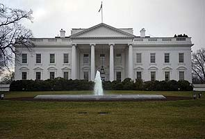Man arrested for alleged White House bomb threat