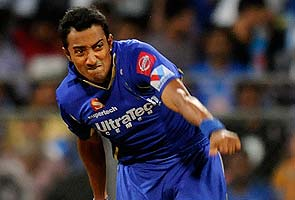 IPL spot-fixing: Ankeet Chavan released from Tihar Jail