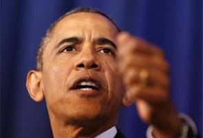 Barack Obama seeks end to perpetual US 'war on terror'