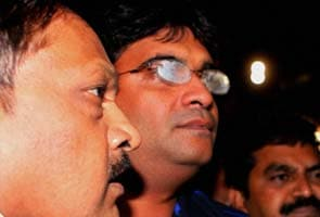 IPL spot-fixing case: Cops recover mobile phone from Gurunath Meiyappan's plush yacht