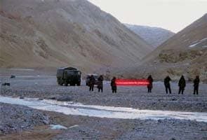 Ladakh an isolated incident, need to speed up border talks: Chinese sources to NDTV