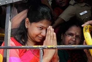 Kanimozhi had no role in Rs 200 cr transaction: 2G witness