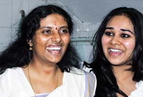 Kerala girl emerges topper in civil services exam