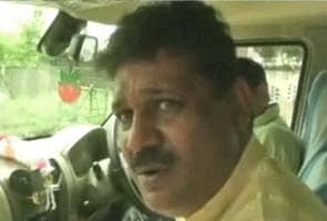 Nitish Kumar snubbed me twice, says BJP leader Kirti Azad who was asked to keep quiet