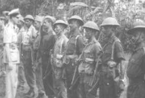Britain says its greatest battle was fought in Imphal and Kohima
