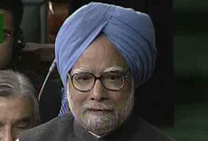 Will the Prime Minister and his landlady be colleagues in Rajya Sabha?
