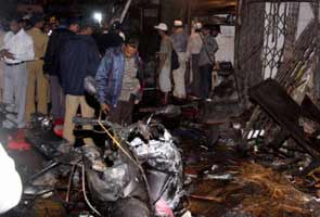 1993 blasts convict Ishaq Hajwane dies in Mumbai