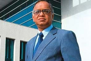 Narendra Modi acknowledged as one of the finest administrators: Infosys founder Narayana Murthy