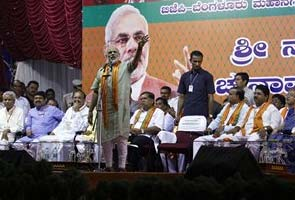 Karnataka election results: Narendra Modi magic fails in Karnataka