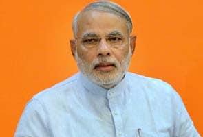 Narendra Modi's 'virtual' US tour: Hard-sells Gujarat, slams Centre