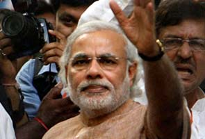 No visa for Narendra Modi, urges US panel