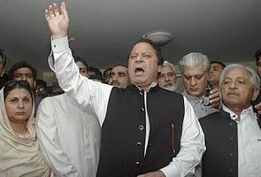 Former Prime Minister Nawaz Sharif poised to take over mess in Pakistan
