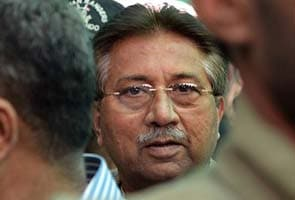 Pakistan military angered by treatment of Pervez Musharraf: reports