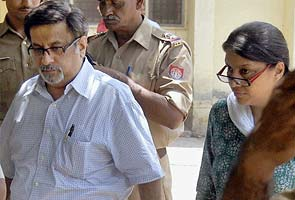 Aarushi case: Was asleep when the killings took place, says Rajesh Talwar