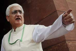 Amid China stand-off, Salman Khurshid may cancel Beijing trip, say sources