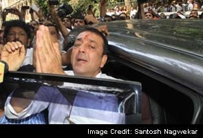 At Pune prison, Sanjay Dutt to get home-cooked food; could take up farming or baking