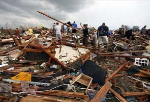 91 killed as massive US tornado devastates Oklahoma suburb