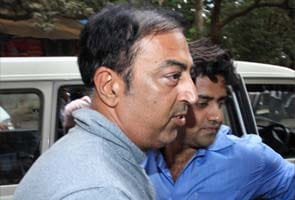 IPL spot-fixing scandal: Vindoo Dara Singh's police custody extended till May 28