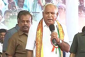 Congress winning is good for Karnataka: BS Yeddyurappa