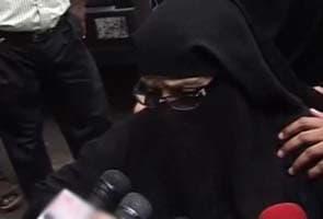 1993 Mumbai blasts convict Zaibunissa Kazi surrenders at TADA court