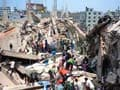 Death toll in Bangladesh building collapse crosses 700, say officials