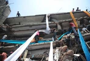 Bangladesh building collapse death toll passes 600: army