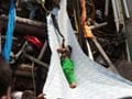 Bangladesh building collapse: Death toll rises to 1125