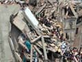 Protests erupt in Bangladesh's troubled garment hub