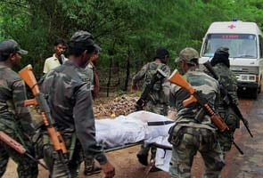 Chhattisgarh attack: Centre to rework anti-Maoist strategy