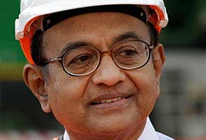 We will give CBI functional autonomy: Finance Minister P Chidambaram to NDTV