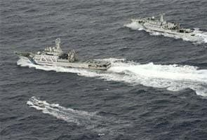 China asks North Korea to release fishing boat, crew