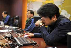 Cyberattacks a growing irritant in US-China ties