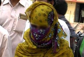 Girl allegedly raped by boyfriend, his friends; accused also threaten to circulate her MMS