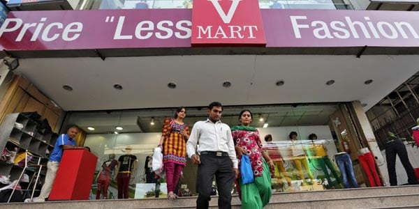 'Speed money' puts brakes on India's retail growth