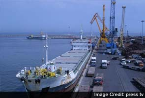 In a $100 million move to counter China, India to upgrade Iran's Chabahar port